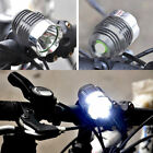 Cree LED Camping & Hiking Head Torches