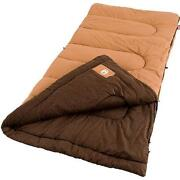 Big and Tall Sleeping Bag