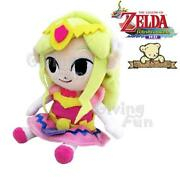 Zelda Plush