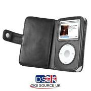 iPod Classic Leather Case
