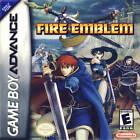 Fire Emblem Video Games