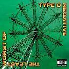 Type O Negative Vinyl Records