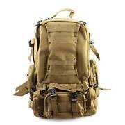 Coyote Brown Backpack