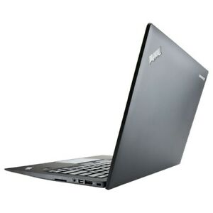Lenovo ThinkPad X1 Carbon UltraBook, Core i5, 2.3Ghz, 128GB