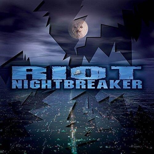Nightbreaker - Riot (2015, CD NEU)