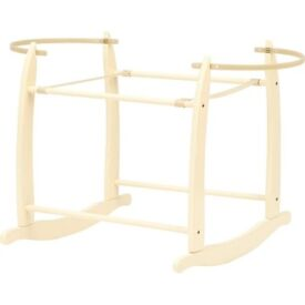 Moses Basket Deluxe Rocking Stand