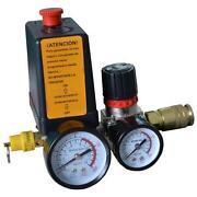 Luftdruck Kompressor