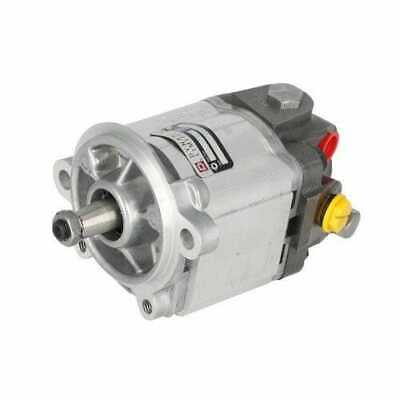 Power Steering Pump - Dynamatic Compatible With Ford 4000 3000 4110 5000 2000