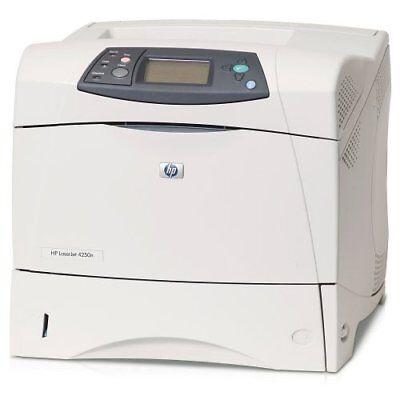 HP LASERJET 4200N Q2426A PRINTER REMANUFACTURED REFURBISHED 120 DAY WARRANTY