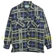 Padded Shirt