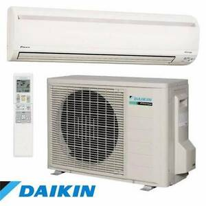Daikin FTXM25L/Q 2.5kw Reverse Cycle Split System Air Conditioner Stafford Heights Brisbane North West Preview