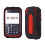 Blackberry Curve 8530 Red Case