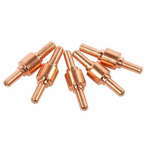 20 PCS Electrode PT31 Accessories AIR Plasma Cutter Pilot Arc Torch