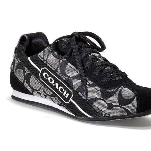 Ebay Coach Shoes Size