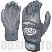 Mens Batting Gloves