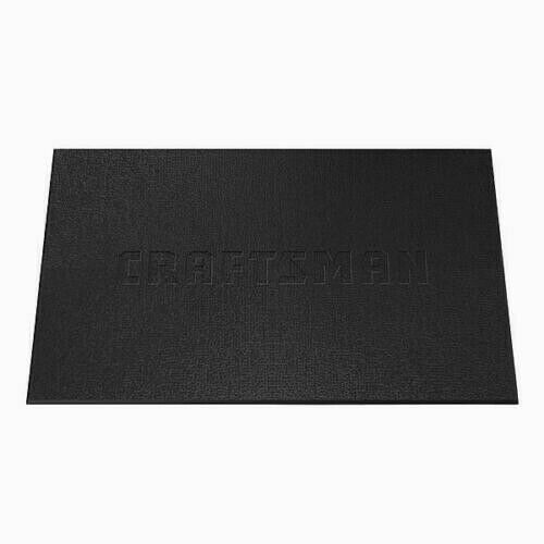 NEW CRAFTSMAN Embossed Logo Multi-Purpose Anti-Fatigue Floor Mat (2