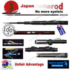 Snapper Surf Fishing Rods