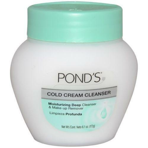 Ponds Cold Cream Skin Care Ebay