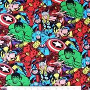 Thor Fabric