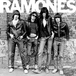 The Ramones - Ramones [New Vinyl LP] Rmst