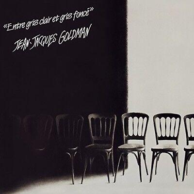 - Jean-Jacques Goldman - Entre Gris Clair Et Gris Fonce [New CD] Germany - Import
