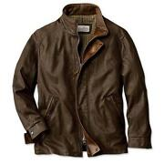 Orvis Leather