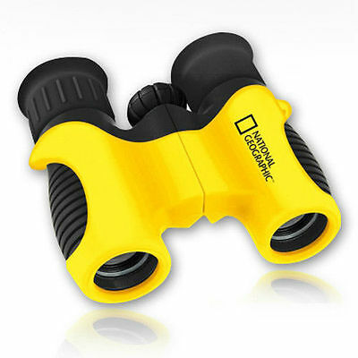 National Geographic 6x21 Fernglas 6X Binoculars f Sports Birding Outdoor Concert