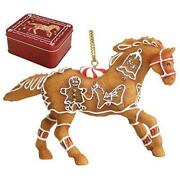 Trail of Painted Ponies Gingerbread