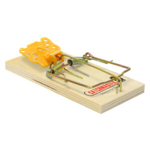 Catchmaster rat traps 4 sale with super trigger!