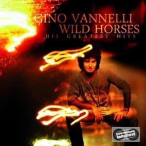 Wild Horses-His Greatest Hits