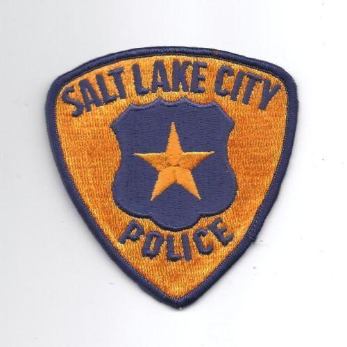 Salt Lake Police | eBay