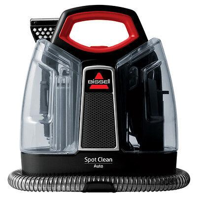 مكنسة غسيل السجاد جديد Bissell SpotClean Auto Portable Carpet Cleaner 7786A Car Seats Upholstery NEW!
