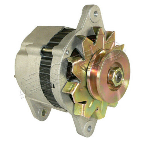 3GM Alternator 12V / 35A - Marine Grade Replacement for Yanmar 128270-77200