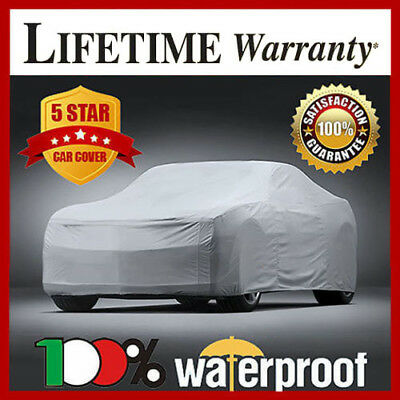 FORM FIT CAR COVER ✅ Custom-Fit ✅ Waterproof ✅ Premium ✅ Best Quality