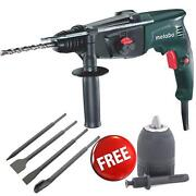 Metabo SDS Drill