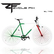Fixed Gear Bike 59
