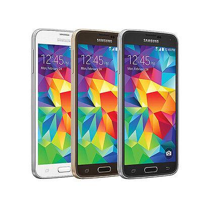 $169.99 - Samsung Galaxy S5 16GB 5.1