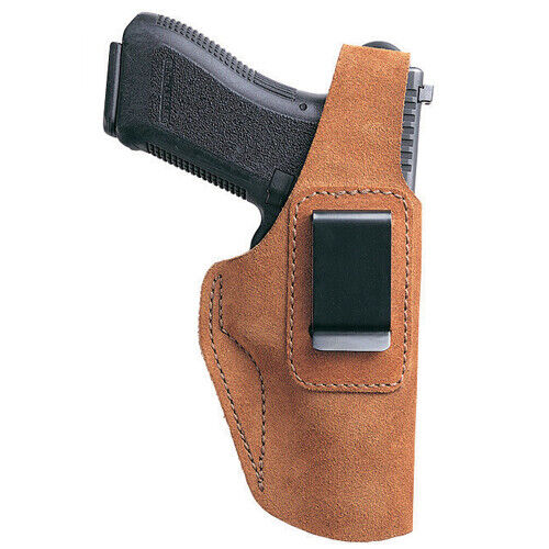 Bianchi 19052 #6D Adjustable Thumb Break Holster RH Fits Glock 20/21/29/30