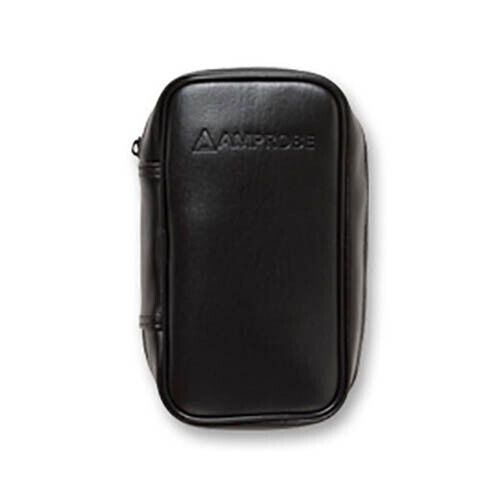 Amprobe VC221B Padded Vinyl Carrying Case for Full Size Meters