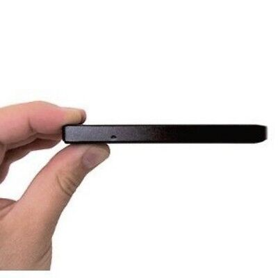 "New 320GB External Portable 2.5"" USB 2.0 Hard Drive With Warranty BLACK"
