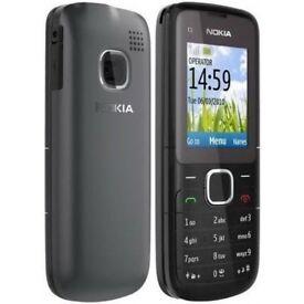 Nokia C101