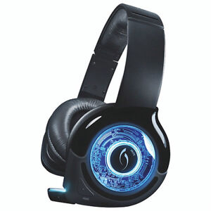 PDP Afterglow Prismatic Wireless Gaming Headset - NEW in box