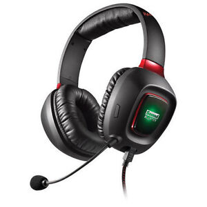 Creative Sound Blaster Tactic 3D Rage Over-Ear Gaming Headset