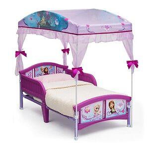Disney Frozen BED & MATTRESS