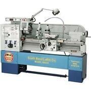 South Bend Lathe 14