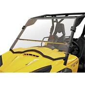 Can Am Commander Windshield