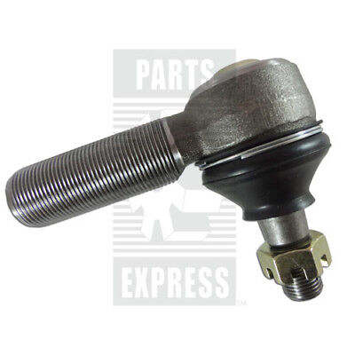 Ford New Holland Inner Tie Rod Part Wn-e3nn3307aa On Tractor Tw20 4400 4410 5000