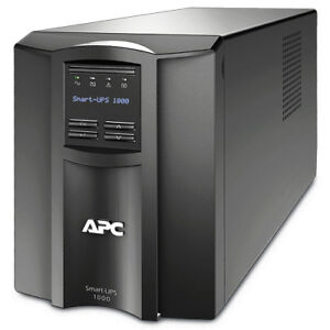 Backup and Generator power, UPS, Emergency