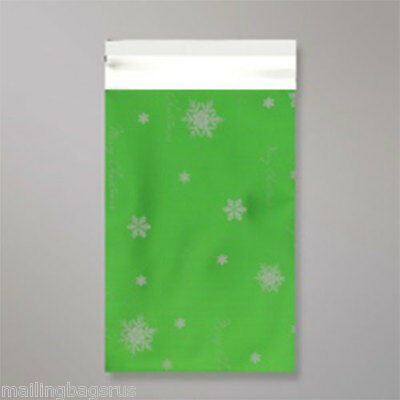 10 Metallic Green Christmas 9
