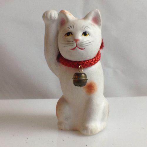 maneki neko ceramic ebay